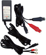Go Charger Battery Charger and Maintainer