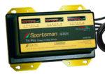 SS3 Sportsman Series